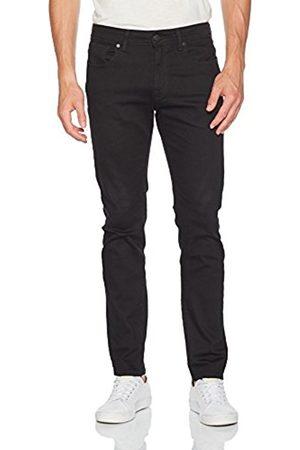Selected Homme Men's Shnslim-Leon 1001 St Jns Noos Slim Jeans