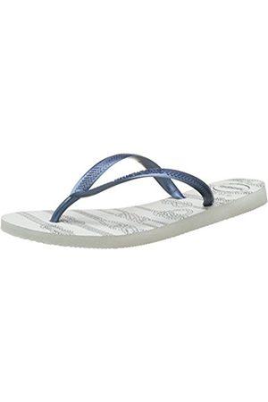 Havaianas Slim Nautical, Women's Flip Flops