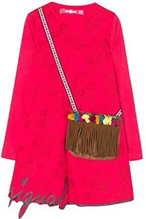 Desigual Girl's Vest_Adís Abeba Dress