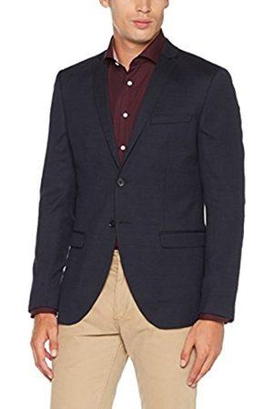 CARESSES D'ORYLAG HOMME Men's Shdone-mylorex3 Dk Navy Blazer Noos Suit Jacket
