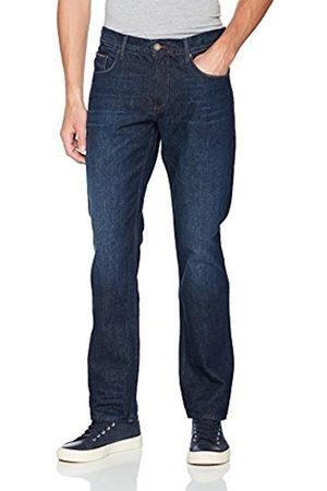 Tommy Hilfiger Men's Mercer-Wstr Kendall Straight Jeans