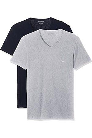Armani Men's 111648CC722 Pyjama Top