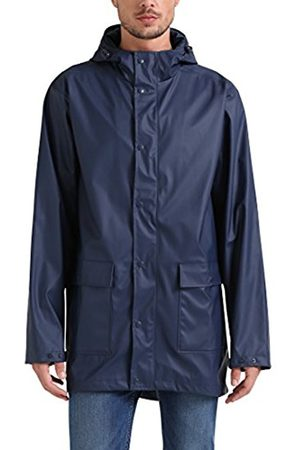 Lower East Men's Le233 Raincoat