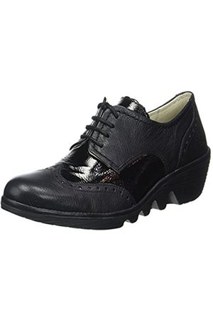 Womens Pica605fly Lace-up Shoes FLY London