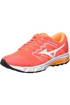 Mizuno Women's Synchro Md (W) Running Shoes multicolour Size: 5.5
