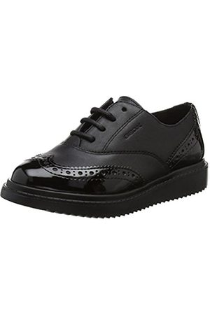 Geox Girls' J Thymar E Oxfords