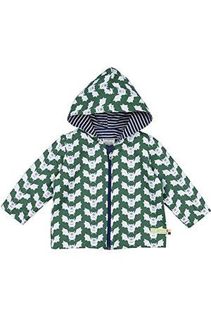 loud + proud Baby Wasserabweisende Jacke Raincoat