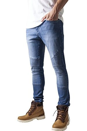 biker s trousers jeans for men compare prices and buy online. Black Bedroom Furniture Sets. Home Design Ideas