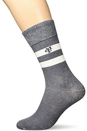 Marc O' Polo Men's Legwear 1-Pack Calf Socks