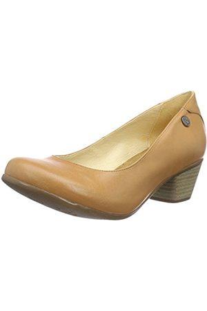 Jonny's Women's Seneka Cold lined low house shoes Size: 8