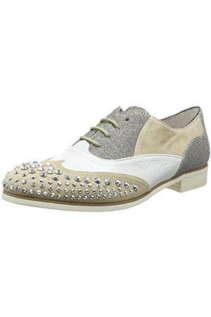 CAFèNOIR Women's EC Loafers Size: 4
