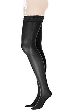 GLAMORY Women's Allure Hold-up Stockings, 20 Den