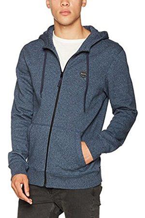 Bench Men's Zip Hoodie Sweat Jacket