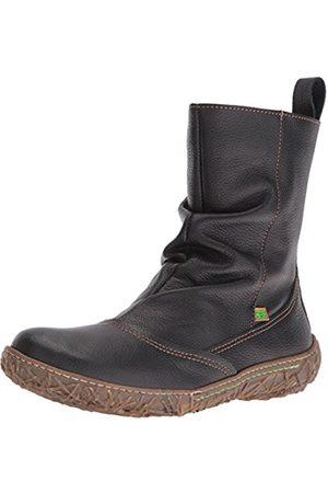 El Naturalista Women's N722 Soft Grain /Nido Slouch Boots