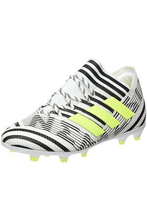 Adidas Girls' Nemeziz 7 Fg J Footbal Shoes