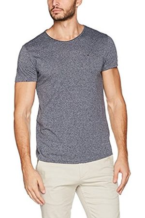 Tommy jeans Men's Thdm Basic CN Knit S/S 25 T-Shirt