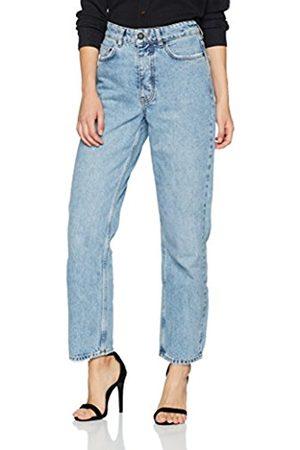 Won Hundred Women's Pearl_Trash_1 Boyfriend Jeans