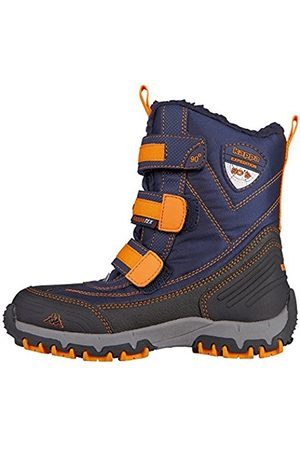 Kappa Unisex Ben Tex Kids Low Boots