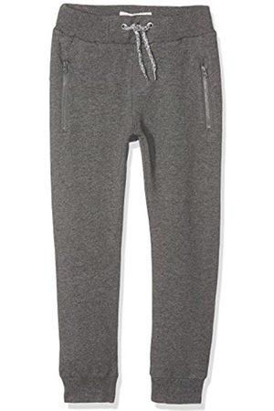 Boys Trousers - Name It Boy's Nkmhonk Bru Swe Pant Noos Trouser