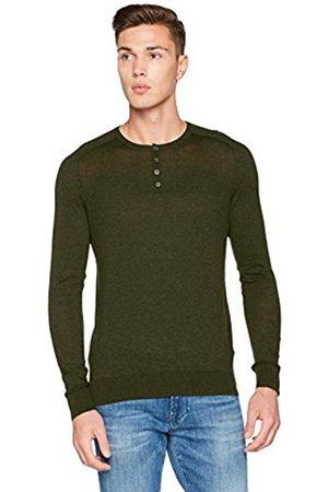 HUGO BOSS Men's Kronastle Sweatshirt