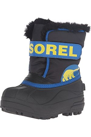 sorel Unisex Babies' Toddler Snow Commander Boots