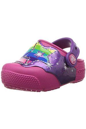 Crocs Unisex Kids' Funlablightclgk Clogs