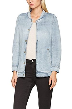 Mustang Women's Denim Long Blousen Jacket