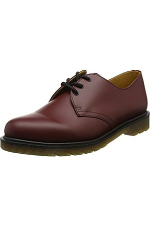 Dr. Martens Dr. Marten's 1461 3 Eyelet, Unisex-Adults' Lace-Up Flats