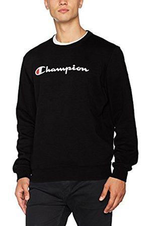 Champion Men's Crewneck Sweatshirt-Institutionals