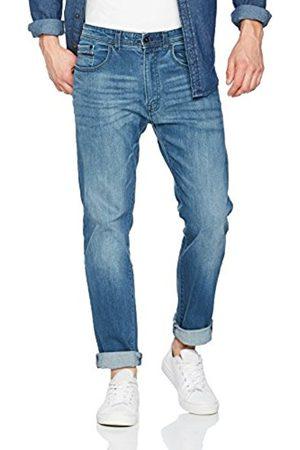 Tommy Hilfiger Men's Straight Slater Lembco Slim Jeans