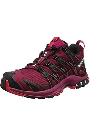Salomon Xa Pro 3D Gtx W, Women's Trail Running Shoes, (Beet /Sangria/ )