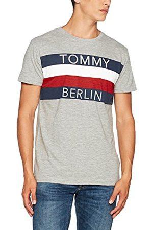 Tommy Hilfiger Men's City Short Sleeve Round Collar T-Shirt