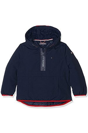 Tommy Hilfiger KB0KB03479, Kids Jacket ( Iris 002)