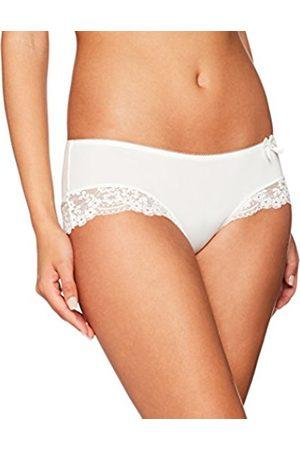 Lascana Women's Crema Panty Boy Short