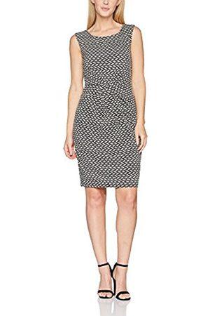 Comma, Women's 8T708824114 Dress