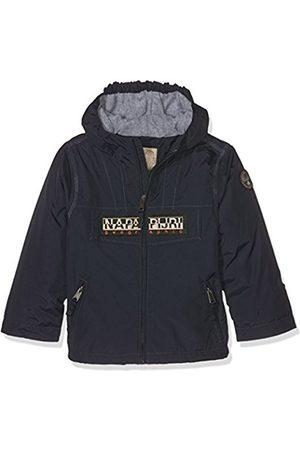 Napapijri Boy's K Rainforest Open 1 Jacket
