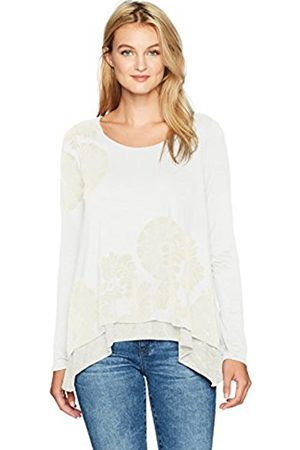 Hot Sale Online Womens Ts_Kora T-Shirt Desigual Official Site Sale Online Sale Outlet Locations Under 50 Dollars 6YfxWoN0