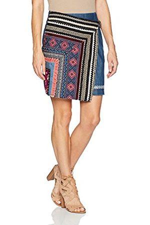 Desigual Women's Fal_nell Skirt