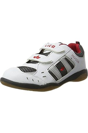 LICO Indoor V, Unisex Kids' Fitness Shoes