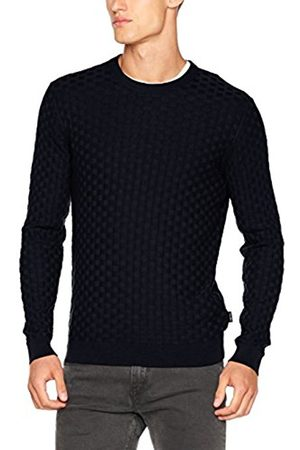Calvin Klein Men's Saymas Structured C Sports sweatshirt