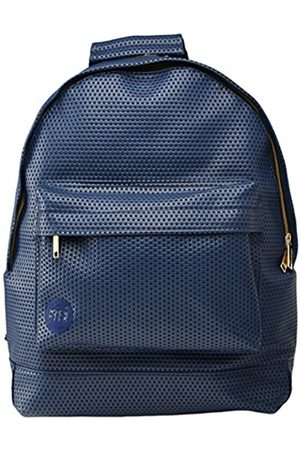 Mi-Pac Navy Perforated Rucksack