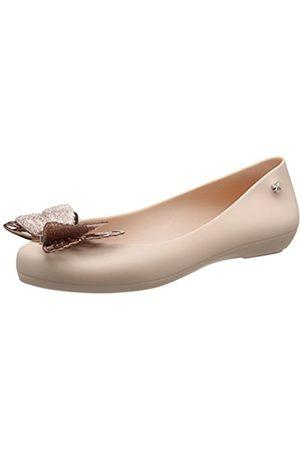 Zaxy Women's Butterfly Luxe Ballet Flats