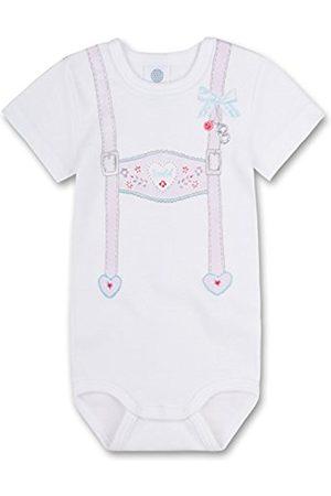 Sanetta Baby Girls' 322404 Bodysuit