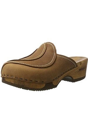 Woody Women's Sofie Clogs Size: 42