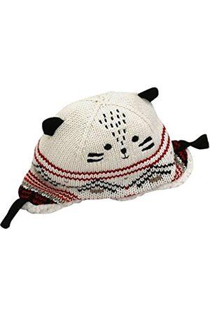 Catimini Baby Boys' Bonnet Chat Beanie Hat