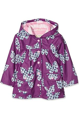 BAND OF OUTSIDERS Girl's Printed Raincoat
