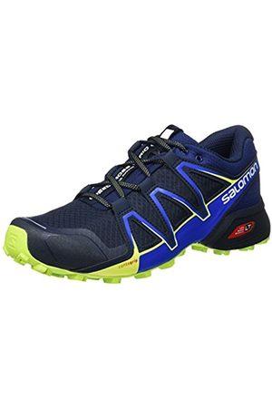 Salomon Men's Speedcross Vario 2 Trail Running Shoes, , Synthetic/Textile