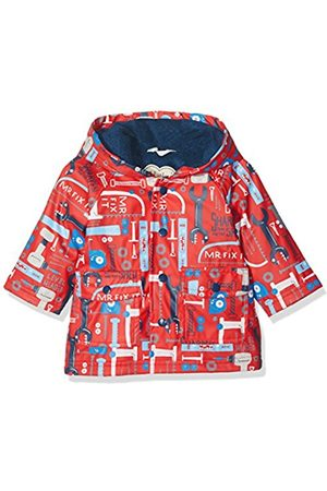 Hatley Baby Boys' Mini Printed Raincoat