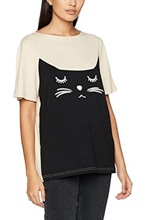 Pepa Loves Pepa Loves Women's Mariona Dots Mini Polka Dot Skater Short sleeve Dress