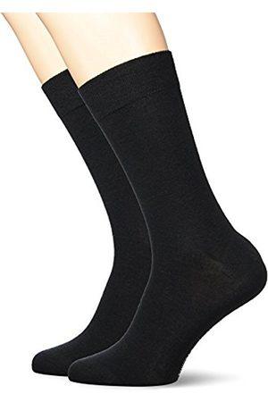 Kunert Men's Comfort Wool DP Calf Socks